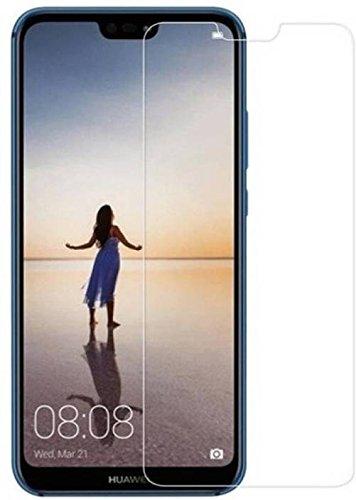 new concept 8f0c5 84585 S-Softline Tempered Glass for Huawei Nova 3e