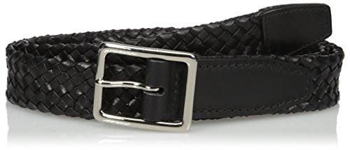 Cole Haan Woven Belt - 1
