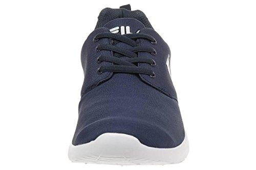 Alva para hombre Low FILA Entrenadores Azul 26010096.29Y azul