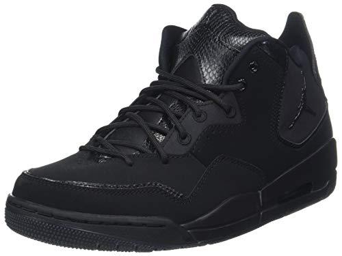 Jordan Mens Courtside 23 Black Black Black Size 12 by Jordan