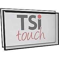 TSItouch TSI-D48-06IDOAR Infrared Interactive 48-inch Touch Screen Overlay for Samsung M48E, DB48E, DH48E - Black Powder Coat (Certified Refurbished)