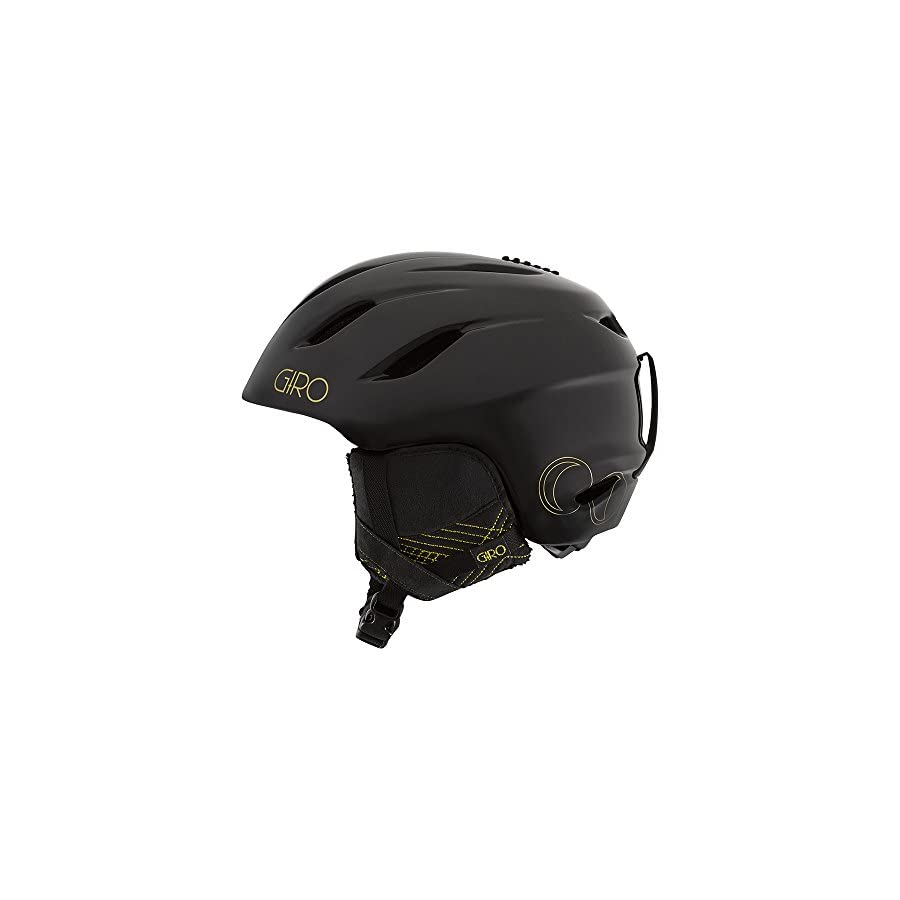 Giro Women's Lure Snow Helmet