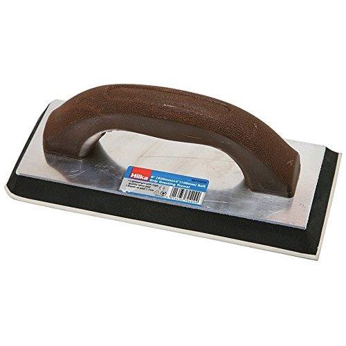 Hilka 66704009 Soft Grip Grouting Trowel, 9-inch