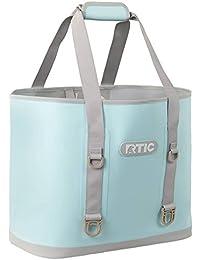 Beach Bag, Large, Sky Blue