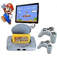 جهاز تشغيل لعبة الفيديو الرقمية ماريو من اتاري