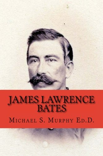 James Lawrence Bates