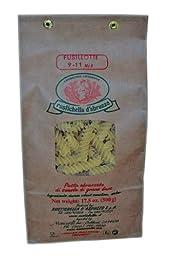 Rustichella Fusilli Pasta 17.5 oz
