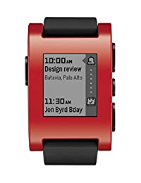 Pebble 301RD Reloj Inteligente - Relojes Inteligentes