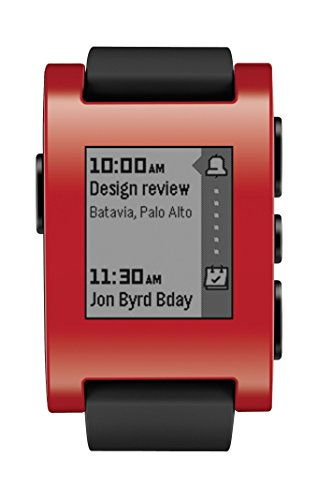 pebble-smart-watch-for-iphone-and-android-devices-red