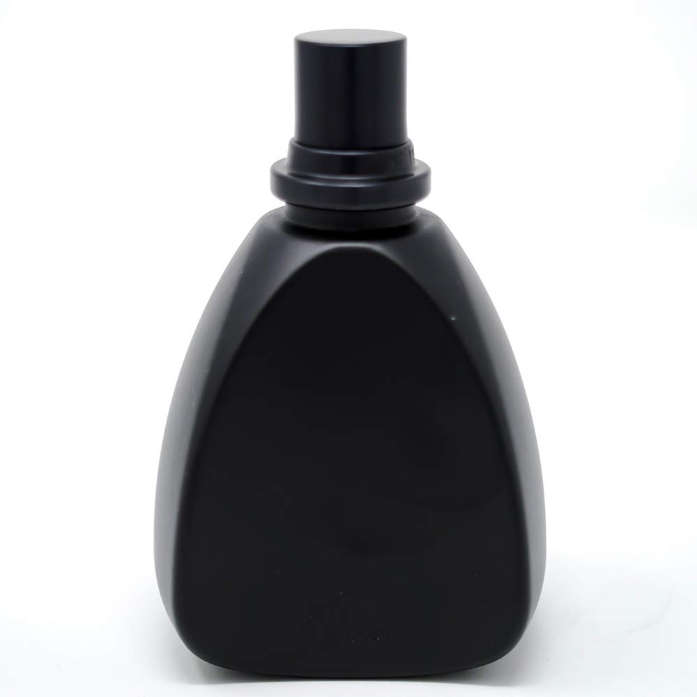 Maison Berger | Lamp Berger Model Curve | Home Fragrance Diffuser | Purifying and Perfuming | 5x3x3.5 inches | Made in France | Includes a 6.08 Fl. oz Fragrance Bottle of Ocean Breeze (Black) by MAISON BERGER (Image #10)