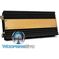 Zapco Z-150.4AP 4-Channel 1000W RMS Class AB Z-Series Amplifier