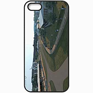Personalized iPhone 5 5S Cell phone Case/Cover Skin Gran Turismo 6 Black by lolosakes