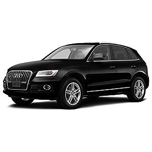 Audi Q5 Length >> Amazon Com 2016 Audi Q5 Reviews Images And Specs Vehicles