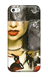 Susan Rutledge-Jukes's Shop Case Cover Attractive Your Latest Fashion Iphone 5/5s Protective Case