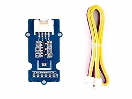 In ZIYUN Grove - Barometer Sensor (BMP280), Pressure sensor