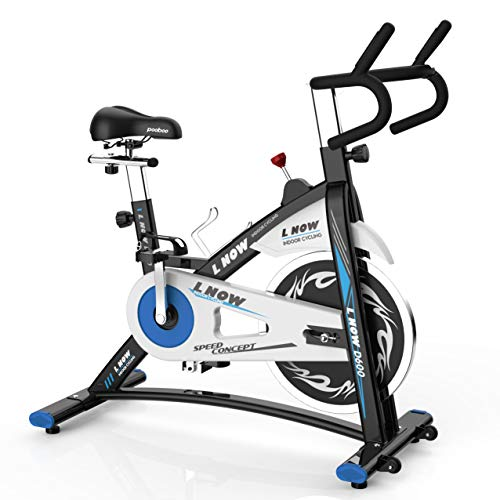 L Now Indoor Cycling Bike Stationary Bike Exercise Bike