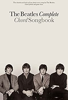 ~TOP~ The Beatles Complete Chord Songbook. Updated Welcome gobierno movement their Apertura