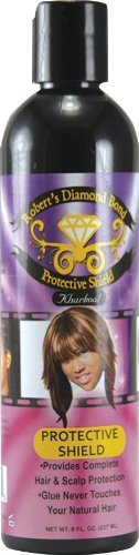 - Robert's Diamond Bond Protective Shield Kharkoal 8 oz.