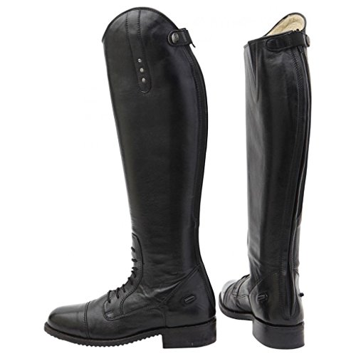 Horka Black Concorrenza Boot Long Eccellente Sxr7Sq