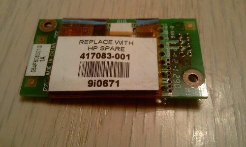 001 Compaq Modem Cable - 6