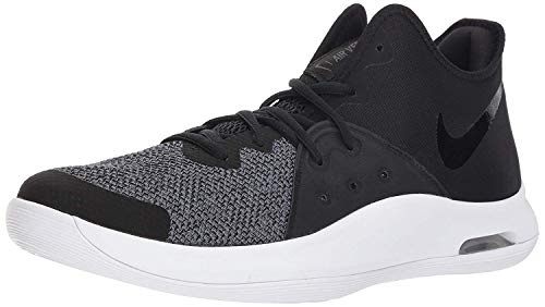 Nike Men s Air Versitile Iii Basketball Shoe