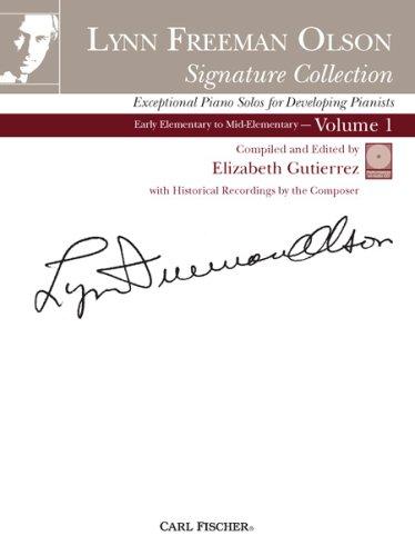 PL1029 - The Lynn Freeman Olson Signature Collection Vol 1