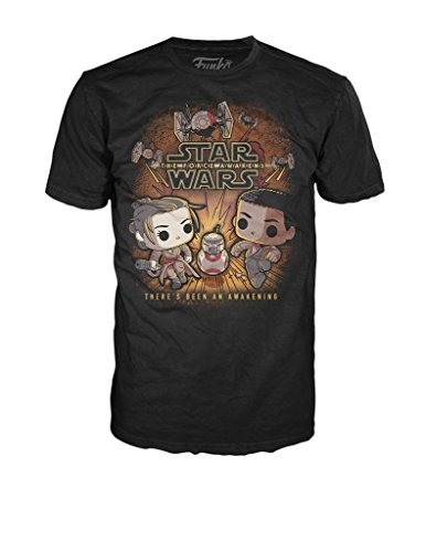 Funko Mens Star Wars Running