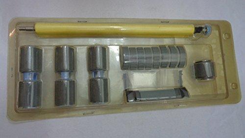 RK-4100 Maintenance Roller Kit for HP LJ 4100/ 4150 - 17 pcs - 4100 Transfer Roller