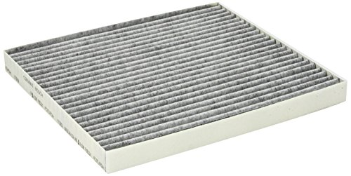 Bosch C3859WS / F00E369774 Carbon Activated Workshop Cabin Air Filter For 2003-2014 Cadillac CTS, 2004-2009 Cadillac SRX, 2005-2011 Cadillac STS