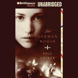 The German Woman Audiobook