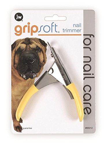 JW Pet Company GripSoft Trimmer