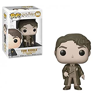 Funko Harry Potter idée Cadeau, Statues, à Collectionner, Comics, Manga, série TV, Multicolore, 31266