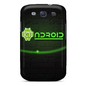 AleighasZelaya JrNVKdF4222mKnqV Case Cover Skin For Galaxy S3 (nexus 2)