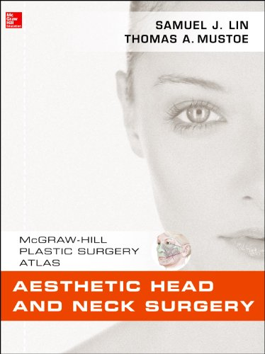 Aesthetic Head and Neck Surgery (Mcgraw-hill Plastic Surgery Atlas) - http://medicalbooks.filipinodoctors.org