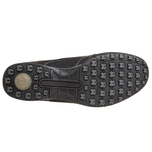 homme sneaker lacets de chaussures de sport noires art VILLE