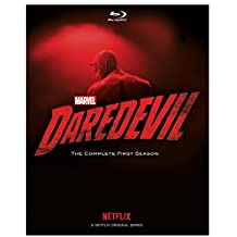 Daredevil: The Complete First Season