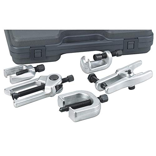OTC 6295 Front End Service Set for Pitman Arms, Ball Joints, and Tie - Rod Tie Separator