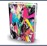 The Original Book Sox - Jumbo Paint Strokes