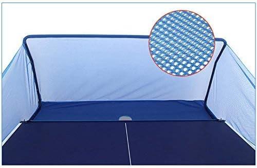 Wateralone - Red para Tenis, Pelotas de Ping Pong, Pelotas de Tenis de Mesa, Accesorios para Tenis de Mesa: Amazon.es: Hogar