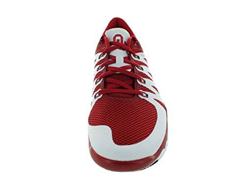 Nike Herren Free Trainer 5.0 V6 Trainingsschuh Team Crimson / Weiß