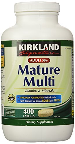 kirkland mature personals Personals weather delish many multivitamins don't have nutrients such as equate mature multivitamin, at $003/day, kirkland signature mature.