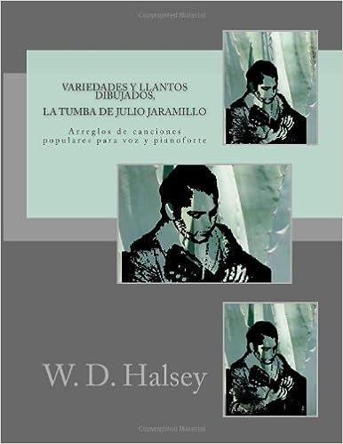 Variedades y llantos dibujados, La Tumba de Julio Jaramillo