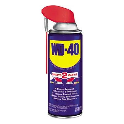 WDF490040 - Smart Straw Spray Lubricant