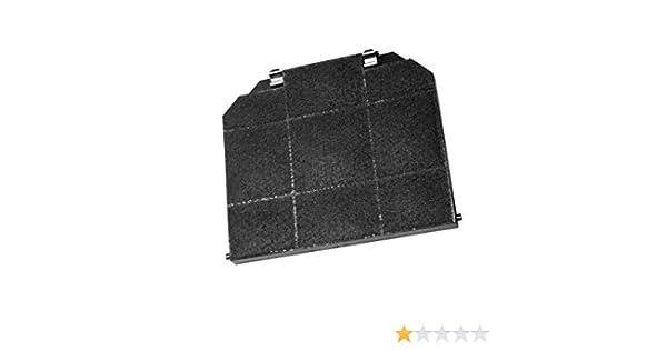 Franke Filtro Carbon - Accesorio de hogar (Campana extractora, Negro, Carbono): Amazon.es: Grandes electrodomésticos