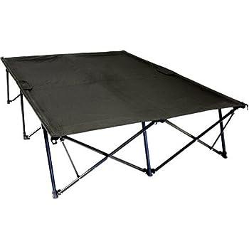 Double Kwik Tent Cot