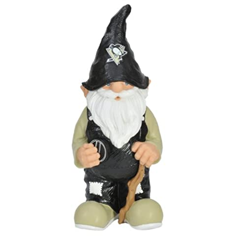 NHL Pittsburgh Penguins Garden Gnome (Gnome With Hats)