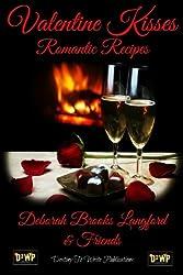 Valentine Kisses - Romantic Recipes