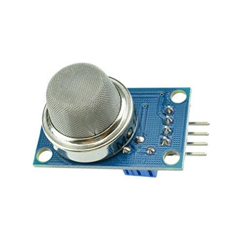 HiLetgo MQ-135 MQ135 Air Quality Sensor Hazardous Gas Detection Module For Arduino AVR Air Quality Sensor