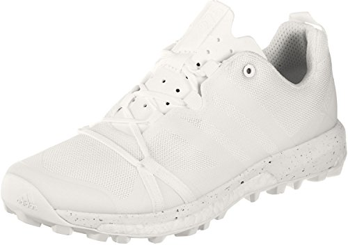 Chaussures Aergrn Trail 43 Nondye EU de Agravic 3 Blanc Noir Femme Terrex Nondye Ftwwht adidas Ftwwht Aergrn EwqanAx