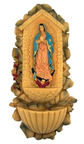 Holy Virgin Mary Icon - 1